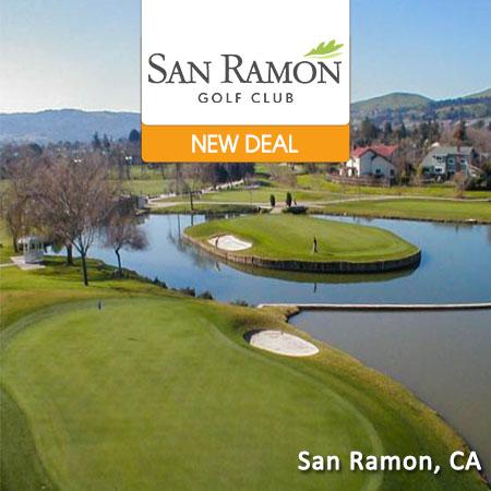 San Ramon New Deal
