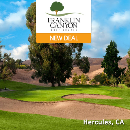 Franklin Canyon New Deal