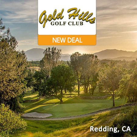 Gold Hills New Deal