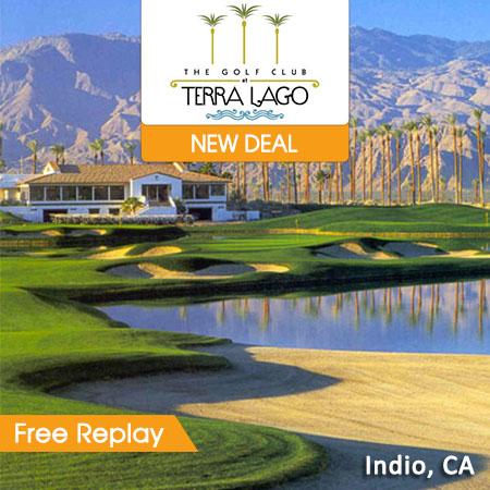 Terra Lago New Deal