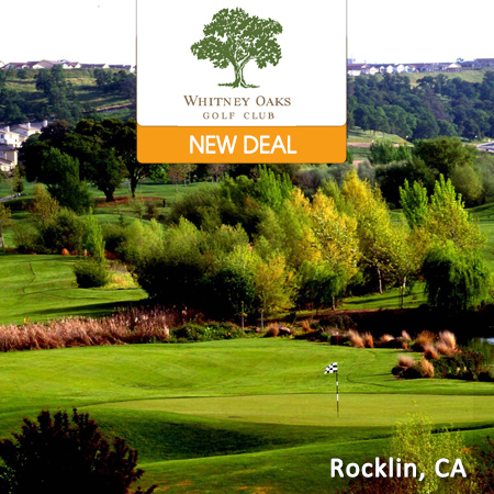 Whitney Oaks Featured New