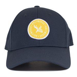 a2996d91613 Golf Moose Hat - Navy - Golf Moose