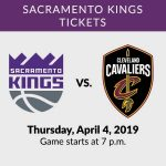 Kings vs Cavaliers