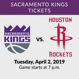Kings vs Rockets