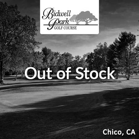 Bidwell Park Golf Course Northern California Golf Deals Save 51