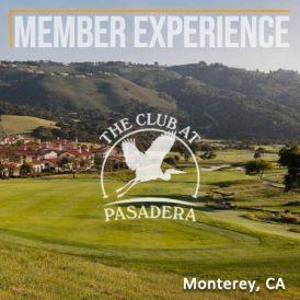 The Club at Pasadera