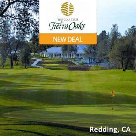 Tierra Oaks Golf Club