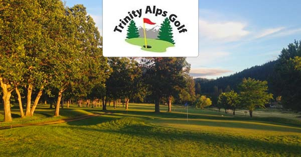 Trinity Alps Golf Course Northern California Golf Deals Save 61